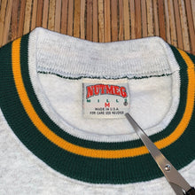 Load image into Gallery viewer, M/L - Vintage 1994 Green Bay Packers Bryce Paup Autographed Crewneck