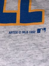 Load image into Gallery viewer, M - Vintage 1992 Brewers Baseball Shirt