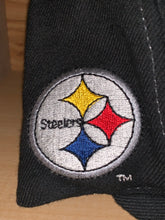 Load image into Gallery viewer, Vintage Steelers Hat