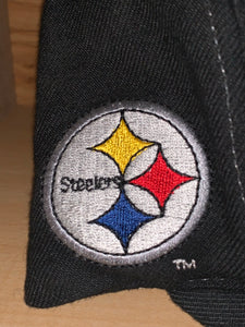 Vintage Steelers Hat