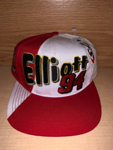 Load image into Gallery viewer, Vintage 1996 Bill Elliot McDonald's Racing Team Hat