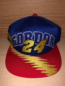 Jeff Gordon Chase Authentics Hat