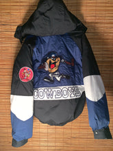 Load image into Gallery viewer, M - Vintage Cowboys Looney Tunes Jacket