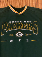 Load image into Gallery viewer, M - Green Bay Packers NFL Lee Sport Sweater