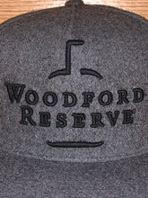 Load image into Gallery viewer, Sample - Woodford Reserve 100% Wool Zephyr Hat