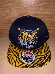 LSU Tigers Zephyr Hat