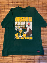 Load image into Gallery viewer, L - Vintage Oregon Fighting Ducks Rose Bowl Disney Shirt