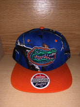 Load image into Gallery viewer, Florida Gators Zephyr Hat