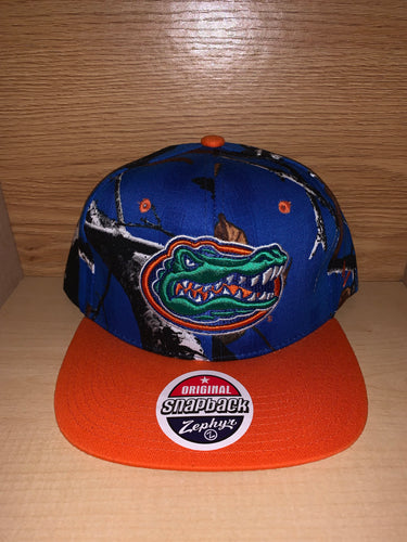 Florida Gators Zephyr Hat