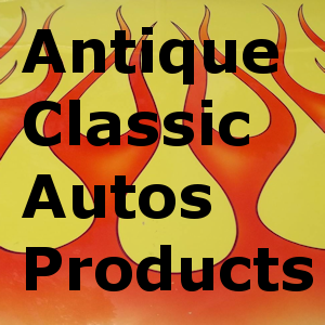 antique classic autos icon