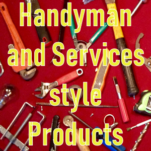 handyman products icon
