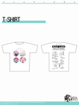 Azur Lane | Wall of Shame | T-shirt | T恤