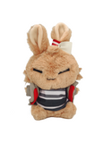 Arknights | CHOSHANLand Rabbit Plushie | 朝陇山兔毛绒玩偶