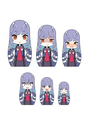 Azur Lane | Matryoshka Dolls | 套娃