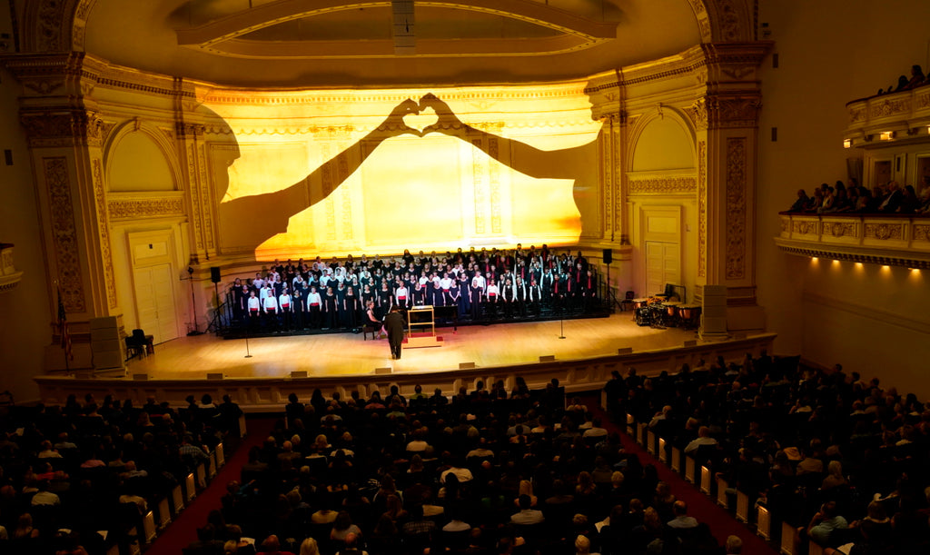 June 15, 2019 at Carnegie Hall