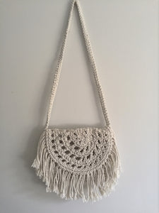 Macrame Shoulder Bags | Different styles to choose from