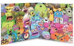"MY SINGING MONSTERS LIMITED EDITION LP (12"" ALBUM, 33 RPM)"
