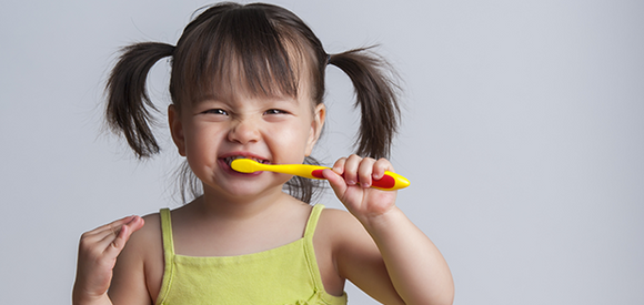 Oral Care and Teething