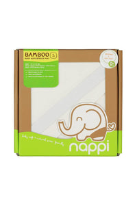 Nappi Baby Waterproof Mattress Protector