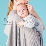QD Little Things Flexi Nursing Cover - Cotton