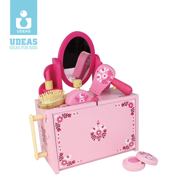Udeas: Roleplay Beauty Set