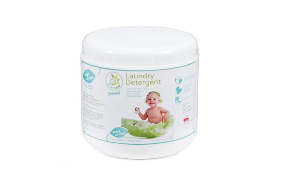 Baby Leaf Natural Laundry Detergent