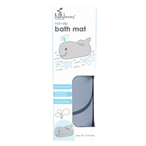 Nature to Nurture Non-Slip Bath Mat