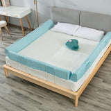 Olive & Cloud Bed Bumper