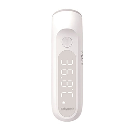 Babymate Non-Contact Infrared Multi-Functional Thermometer