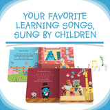 Ditty Bird: Learning Songs