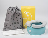 Junju Banana Portable Potty