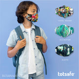 Totsafe Essential Lifestyle Mask