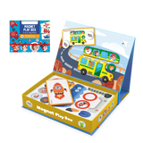 Joan Miro Magnet Play Box