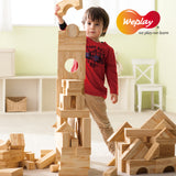 Weplay Softwood Blocks