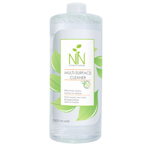 Nature to Nurture Multi-Surface Cleaner