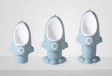 Baby Prime Rocket Urinal Potty Trainer