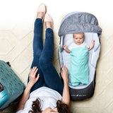 Baby Delight Snuggle Nest - Adventure