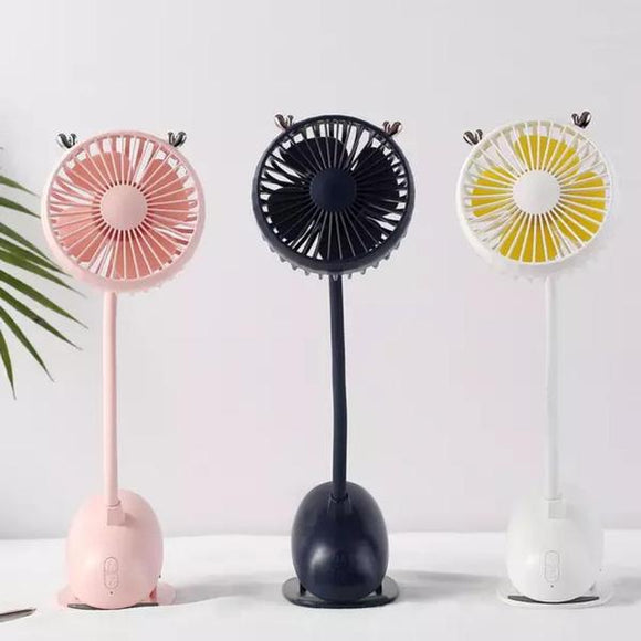 Beebo Portable Rechargeable Fan