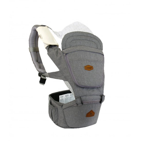 I-Angel Hipseat Carrier - Light