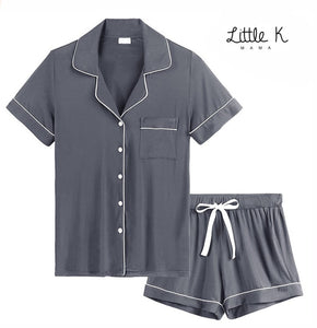 Little K Bamboo Shorties
