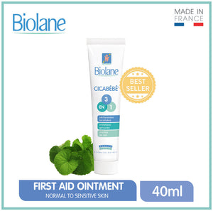 Biolane Cicabebe 3-in-1 40ml