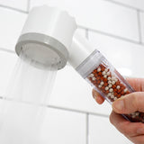 Bebesia Wave Filter Shower Head