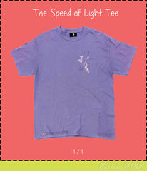 The Speed of Light Tee