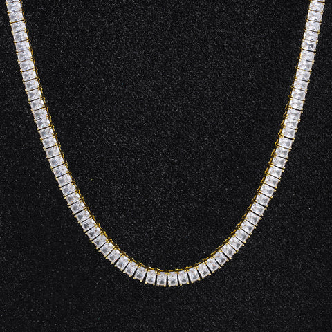 krkco-4-6mm-14k-gold-iced-out-baguette-cut-tennis-chain