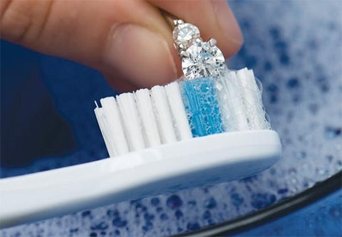 clean your jewelry