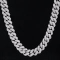 10mm 18K Gold Miami Cuban Link Curb Chain and bracelet set-krkcom