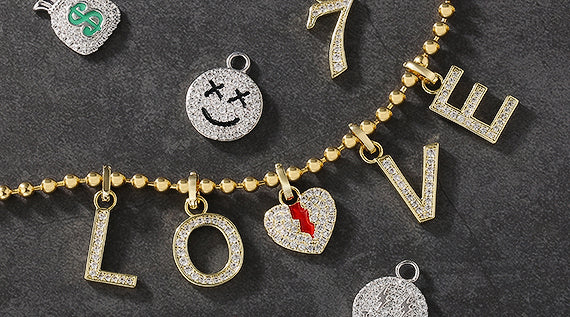 DIY your charm today