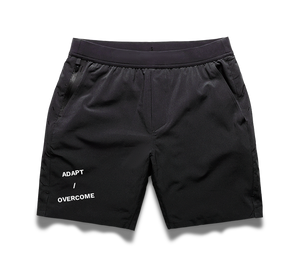 Interval Short - Black