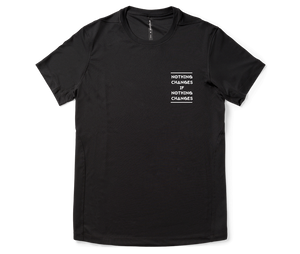Distance Shirt - Black