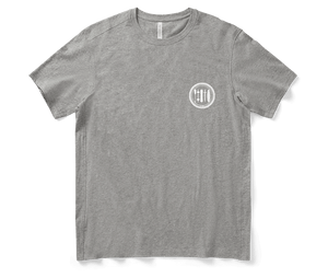 Essential Shirt - Light Heather Grey